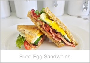Fried-Egg-Sandwhich