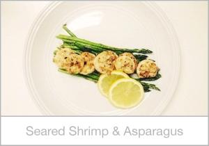 Seared-Shrimp-and-Asparagus
