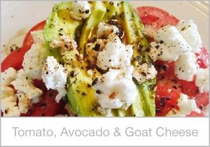 Tomato,-Avocado-and-Goat-Cheese